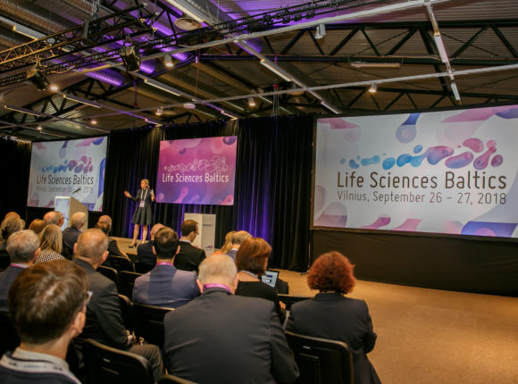 Life Sciences Baltics 2020: Microbiome and Health Session Speakers Have Been Revealed