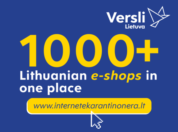 Business leap to the Internet: 1000 online shops in one place, every tenth - a new one