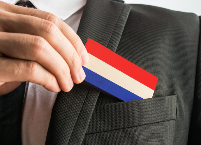 Export Club: the Dutch Food Industry