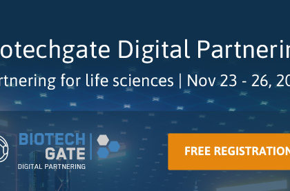 Biotechgate Digital Partnering