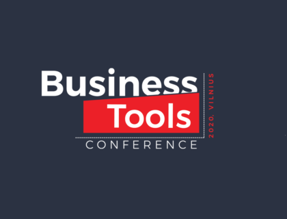 Business Tools 2020