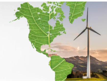 Emerging Green Marketplaces: Opportunities for EU business in the Americas
